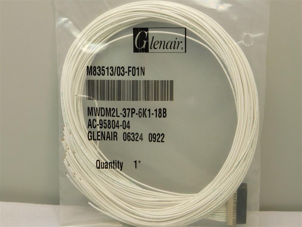 Glenair Part Number M83513//03-F03N